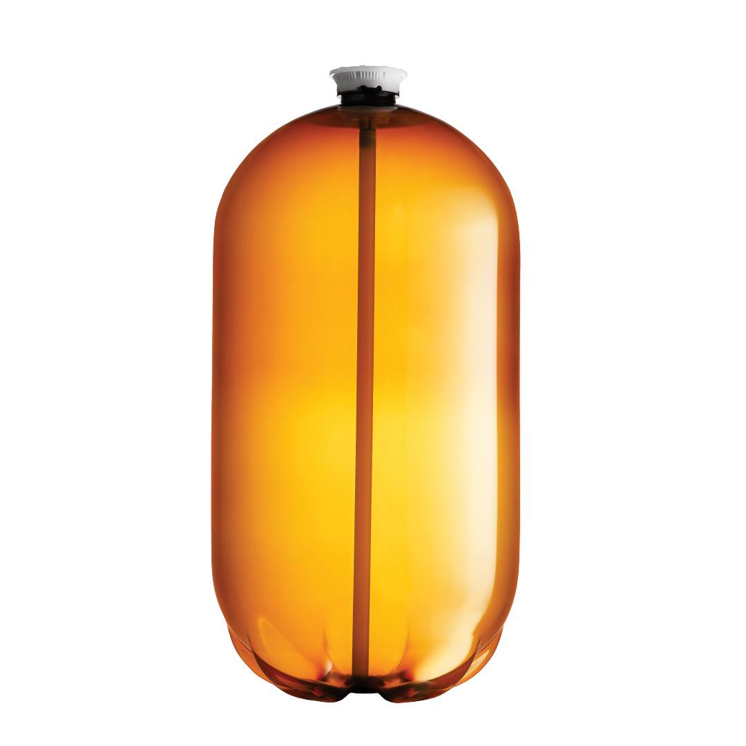 barril plastico